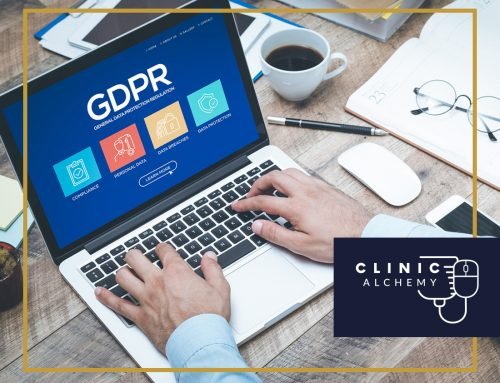 7 Common GDPR Mistakes That Doctors Make